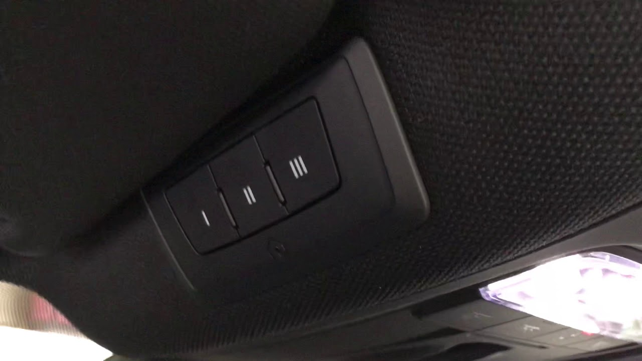 Program Car Garage Door Opener >> How To Program Audi Garage Door Opener