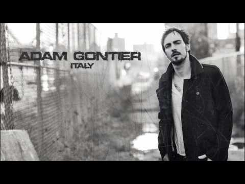 Adam Gontier - A Beast In Me (Over And Over It Turns On Me) [Demo]
