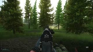 Русская онлайн игра (Escape From Tarkov)
