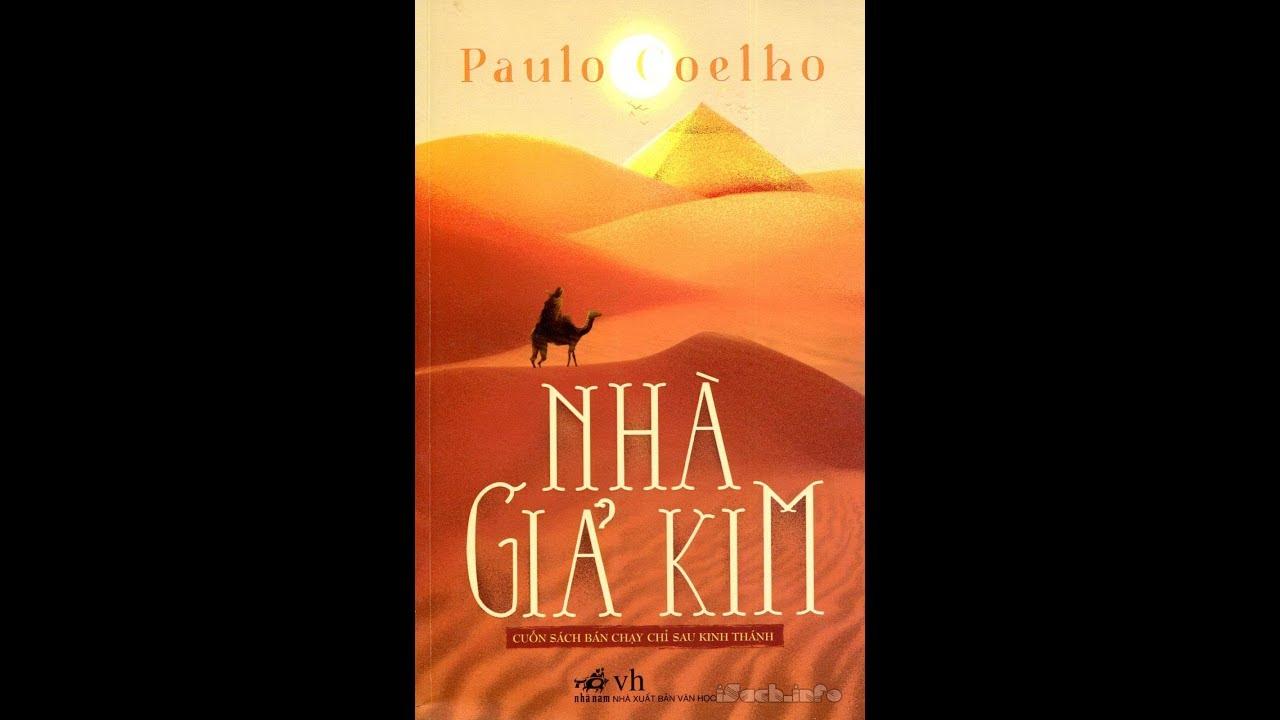 Tóm tắt sách Nhà giả kim – Paulo Coelho