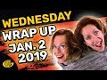 Wednesday Wrap Up Episode 1 Whatsapp Status Video Download Free