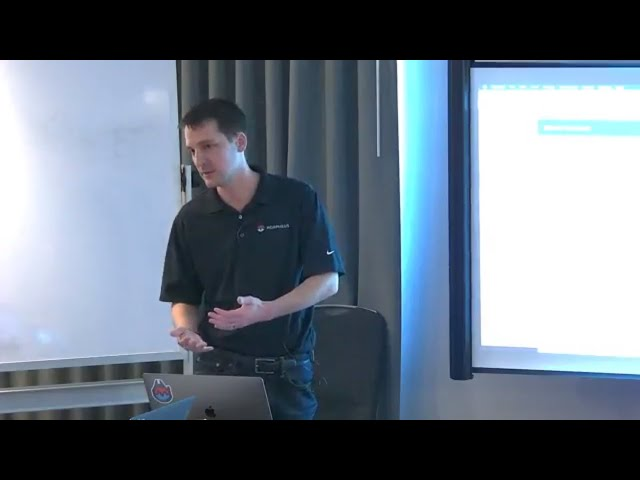 Morpheus Data Self-Service Provisioning with David Estes