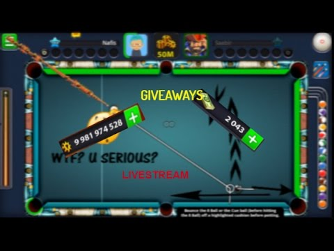 8 ball pool- FREE COINS, CUES and Avatar for everyone - CHECK DESCRIPTION + Berlin platz indirects