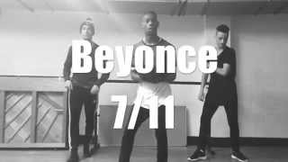 7/11 Beyonce | Choreo By Kash Powell