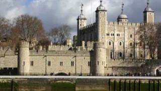 Tower of London  Singalong The Yeomen of the Guard Gilbert & Sullivan