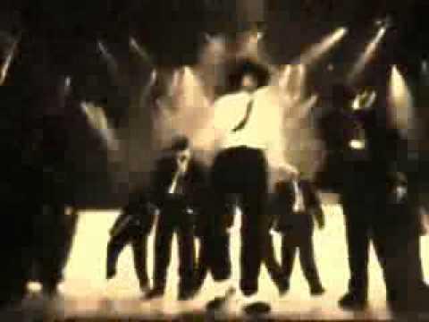 Michael Jackson - Let Me Go 2008
