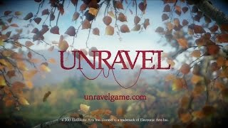 Unravel - Extended Gameplay (Xbox One) | Official Puzzle-Platform Game HD