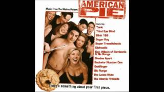 American Pie (1999) Soundtrack - Libra presents Taylor - Anomaly (Calling Your Name)