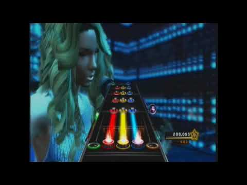 Band Hero - You Belong With Me by Taylor Swift [Expert Guitar] 6* FC