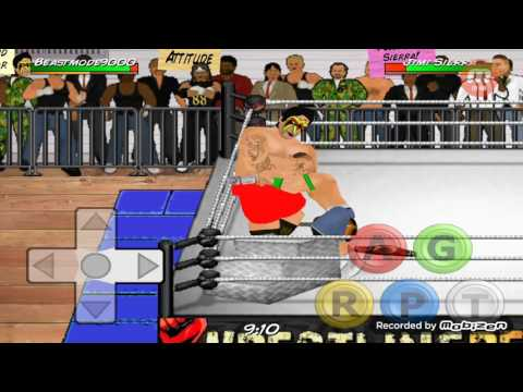 ✔ Wrestling Revolution | MY CONTRACT ENDS! DID I WIN THE WORLD TITLE OR NOT!?