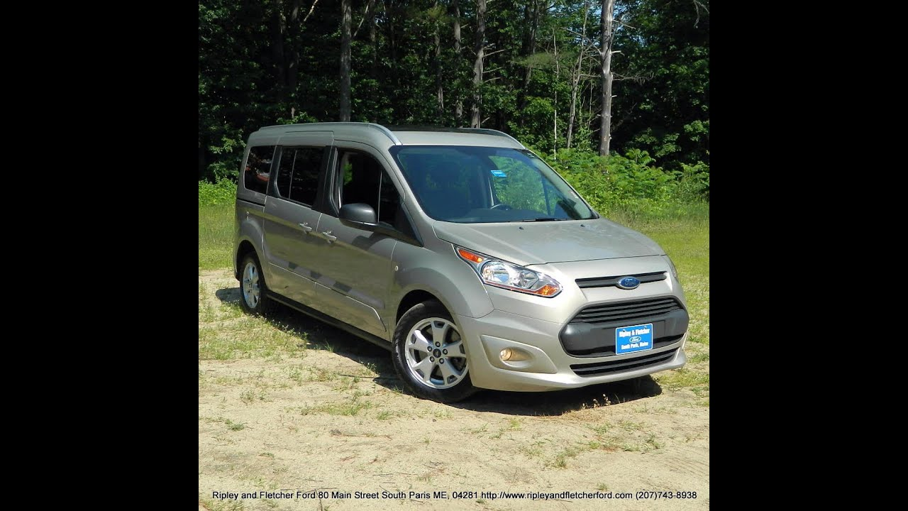 Used Ford Transit For Sale: Best Price Lowest Price Used 2016 Ford Transit Connect