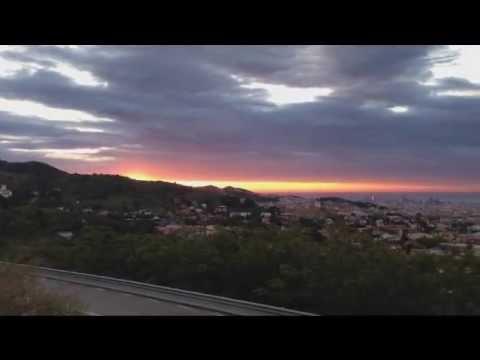 Barcelona View - Mirador de Sarrià - Sarrià Viewpoint