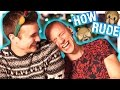 Gay Sex On Christmas? (ft. Calum McSwiggan) | Roly