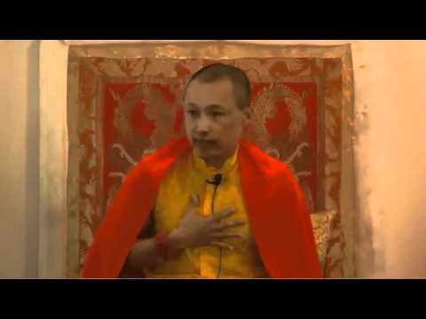 Basic Goodness -The basic nature of humanity and society -Sakyong Mipham Rinpoche. Shambhala