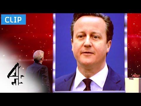 Jeremy Unleashed   Alternative Election Night   Channel 4