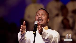I Am A Victor (Overcomer) [Live] -  Minister Michael Mahendere | The SPOW