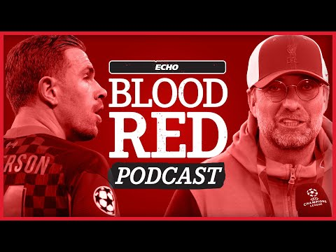 Blood Red Podcast: