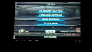axioo picopad 7 ggc playing pes 2012 for android