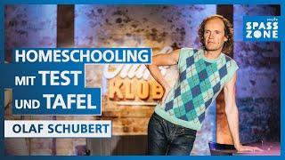 Olaf Schubert: Homeschooling – Eltern in der Krise