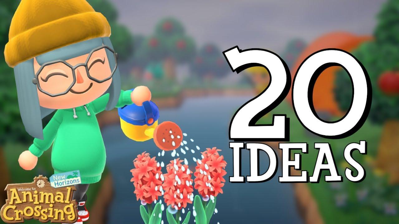 Animal Crossing New Horizons Wishlist Part 20 200 MORE Ideas