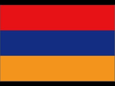 Armenian for Travel 1