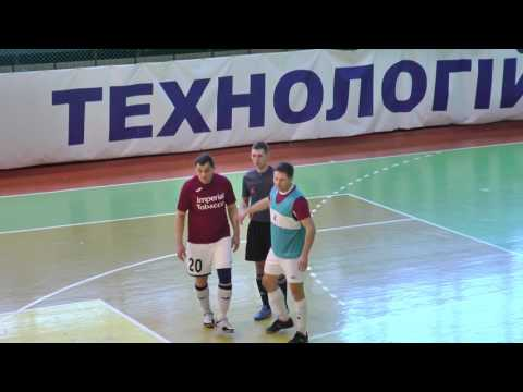 4.Imperial Tobacco 0-2 Грифон