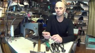 Минимальный набор инструмента для ремонта обуви.(, 2014-01-17T14:03:41.000Z)