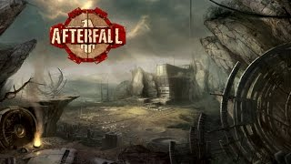 Afterfall Insanity Игрофильм