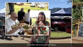 1SL6 TRAVEL 2019 T201901 US United States Hawaii Kauai (15.03.2019-20.03.2019) (Diane)