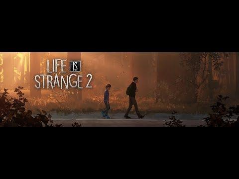 Life Is Strange 2 - Episode 1: Roads (part 1) thumbnail