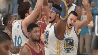 NBA 2k14 Next Gen My Career The Dream Ep 48 A Legend Is Born