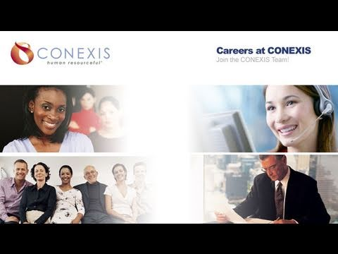 Conexis a Word  Brown Company - Careers - YouTube