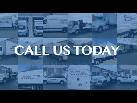 Urban Valley Transport - Promotional Video
