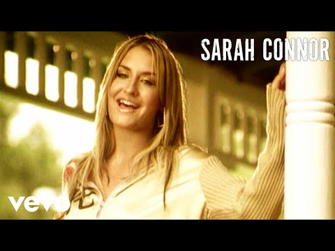 Sarah Connor Ft. Naturally 7 - Music Is The Key