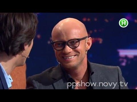 Гражданский брак - Педан-Притула Шоу - Выпуск 24.05.2014