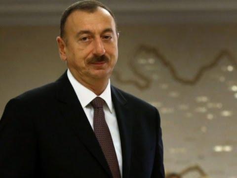 Azerbaijan election winner declared before voting
