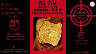 VCL| MMA Off Peak Hours