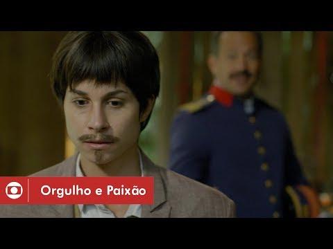 Orgulho e Paixão: capítulo 64 da novela, sexta, 1 de junho, na Globo