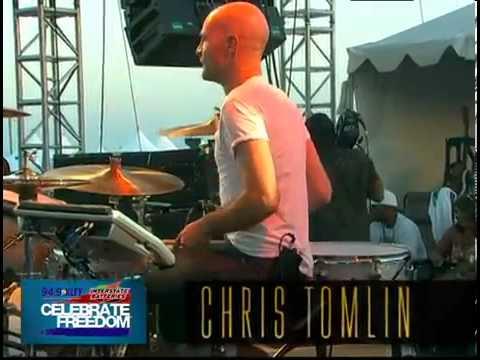 CF DFW 2011  Chris Tomlin - I Will Follow