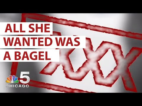 Free Panera Bagel Leads to Extortion Scam, Woman Claims | NBC Chicago from YouTube · Duration:  4 minutes 3 seconds