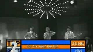 Manfred Mann - My Name Is Jack [totp2]