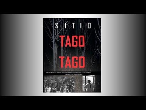 SITIO TAGO-TAGO by St. Martin de Porres