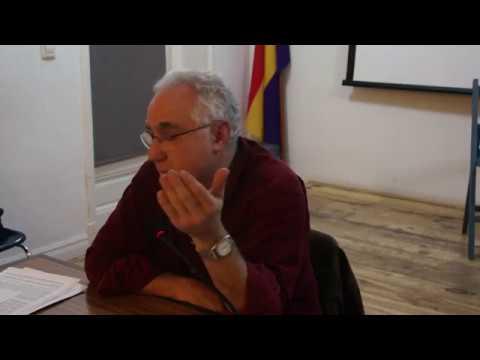 Derechos humanos - Religión - Laicismo - Pedro López López 12-12-2017