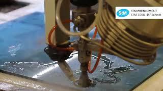 Wasserstrahlschneiden STM3D68