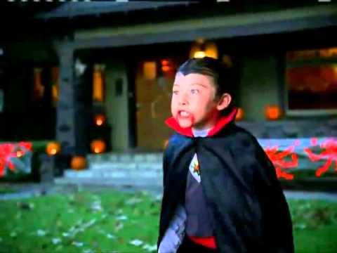 raymond ochoa walmart halloween commercial 2007flv - Walmart Halloween Commercial