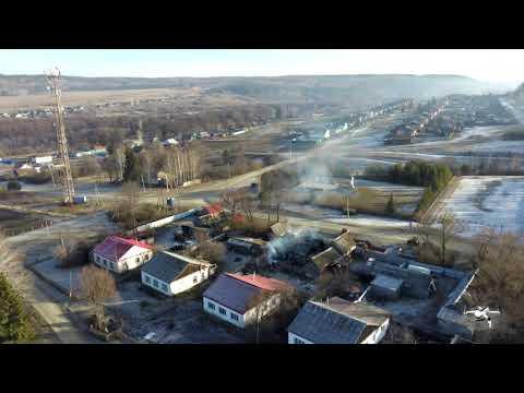 село Столыпино Никольского района Пензенской области