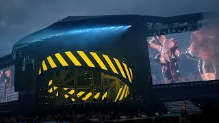 Spice Girls - Holler (Spice World Tour - Croke Park, Dublin)