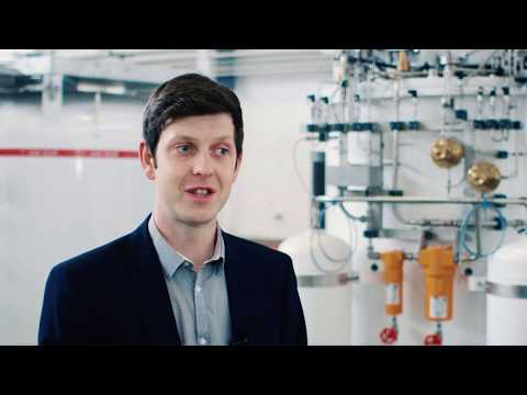 Particle accelerators at Daresbury Laboratory and international projects