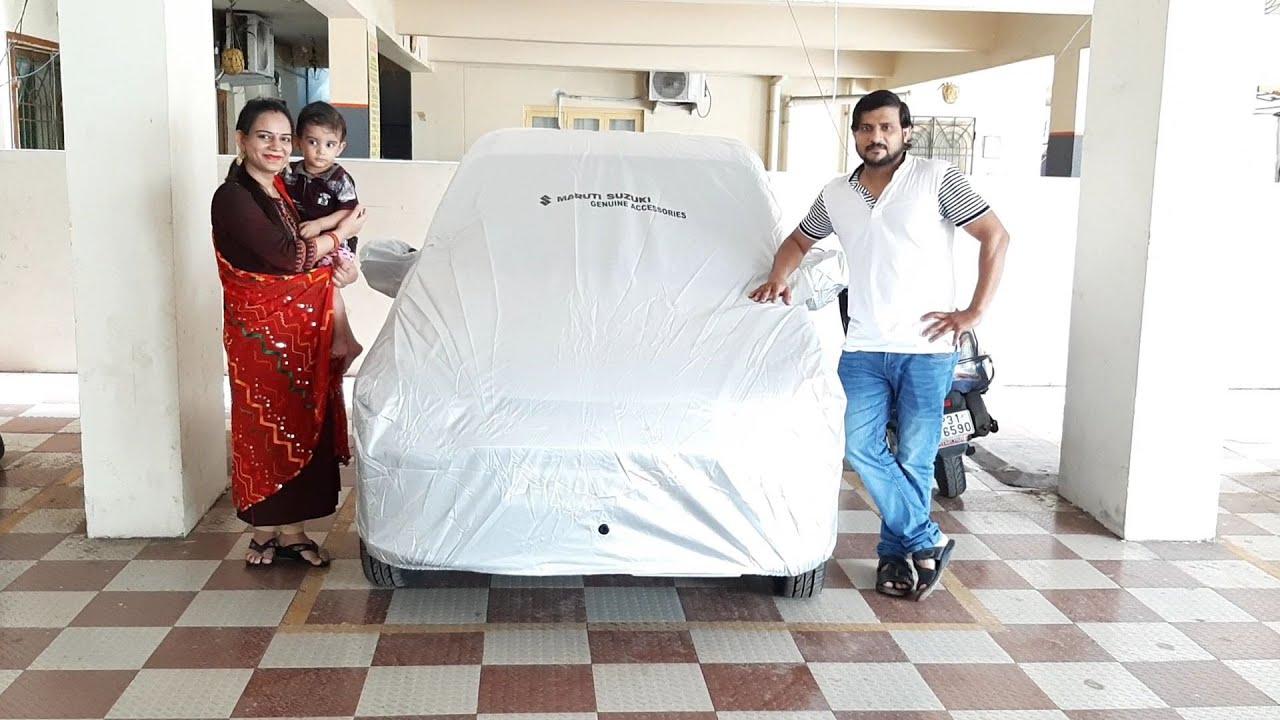 Our First Car 🚘 देखो हमारी पहली कार आ गई ...🤷♀️ सपने सच भी होते हैं 💐 बहुत खुश हूं आज🥰