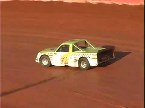 411 Motor Speedway 2011 Hangover